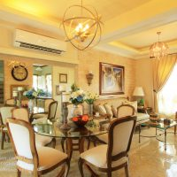 bellefort-estates-beatrice-house-model-house-and-lot-for-sale-in-cavite-Dining-Area