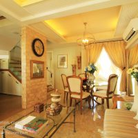 bellefort-estates-beatrice-house-model-house-and-lot-for-sale-in-cavite-Living-Area-2
