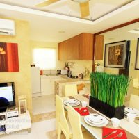 bellefort-estates-charlotte-house-model-house-and-lot-for-sale-in-caviteDining-area-and-kitchen