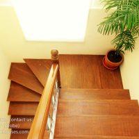 bellefort-estates-charlotte-house-model-house-and-lot-for-sale-in-caviteStaircase