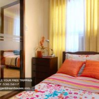 Carmona Estates Pines - Affordable Housing In Cavite Philippines - Bedroom