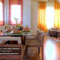 Carmona Estates Pines - Affordable Housing In Cavite Philippines - Dining Area