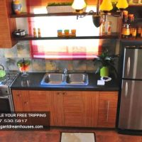 Carmona Estates Pines - Affordable Housing In Cavite Philippines - Kitchen