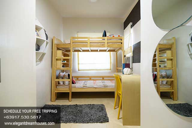 Carmona Estates Pines - Affordable Housing In Cavite Philippines - Bedroom 2