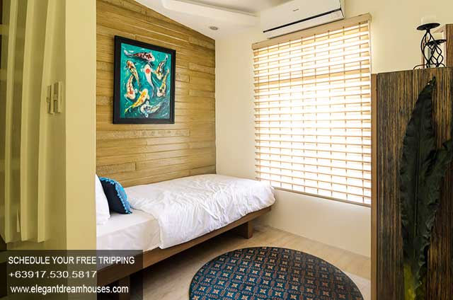Lancaster New City Adelle - Affordable Housing In Cavite Philippines - Bedroom 2