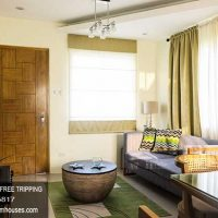 Lancaster New City Adelle - Affordable Housing In Cavite Philippines - Living Area