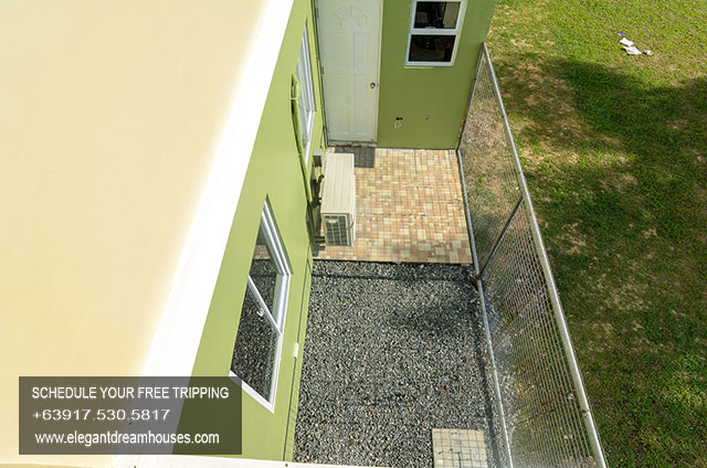 Lancaster New City Adelle - Affordable Housing In Cavite Philippines - Service Area