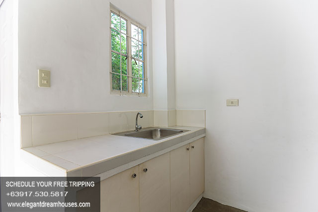 Lancaster New City Anica - Affordable Housing In Cavite Philippines - Kitchen