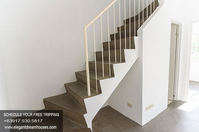 Lancaster New City Anica - Affordable Housing In Cavite Philippines - Stairways