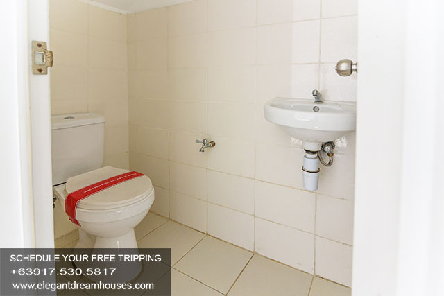 Lancaster New City Anica - Affordable Housing In Cavite Philippines - Toilet & Bath