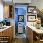 Lancaster New City Denise - Affordable Housing In Cavite Philippines - Kitchen