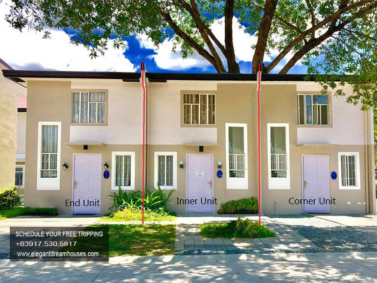 Lancaster New City Emma - Affordable Housing In Cavite