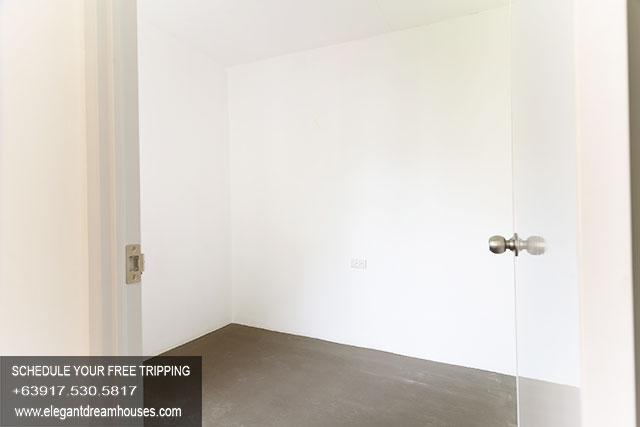 Lancaster New City Emma - Affordable Housing In Cavite Philippines - Bedroom