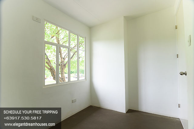 Lancaster New City Emma - Affordable Housing In Cavite Philippines - Master Bedroom
