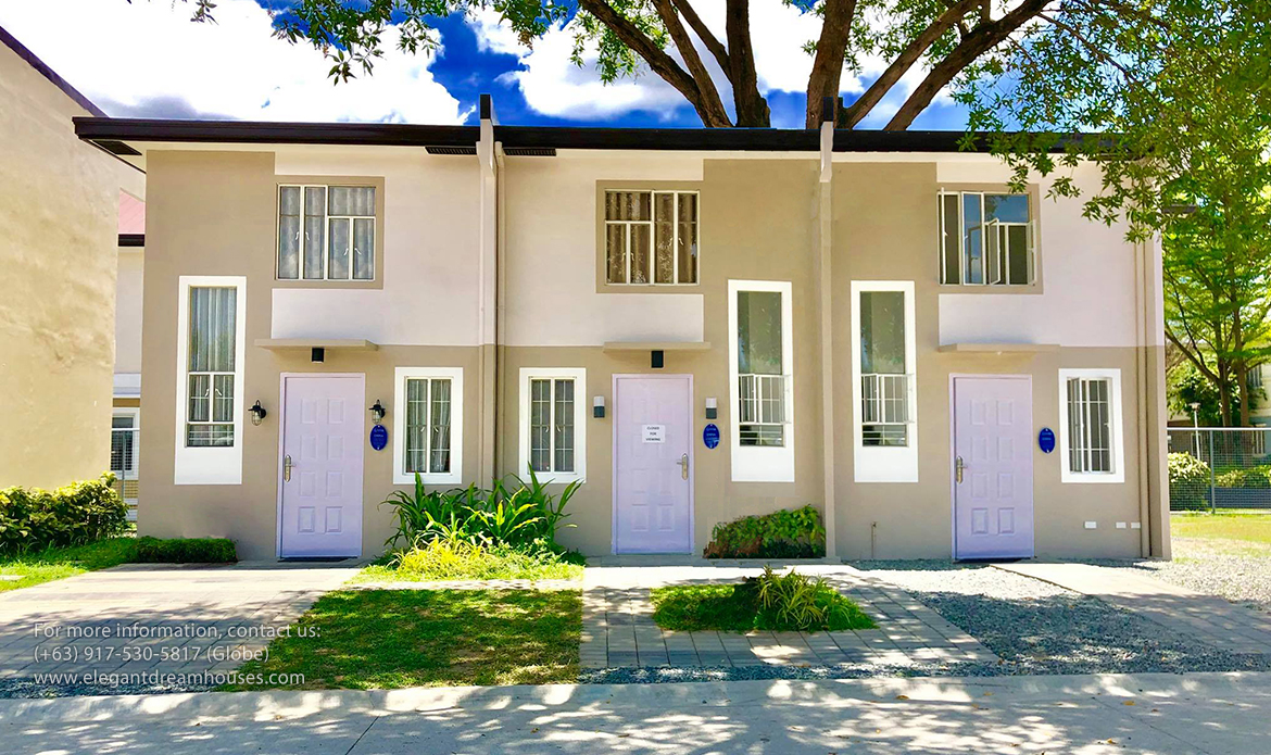 Lancaster New City Emma - Affordable Housing In Cavite Philippines - Banner