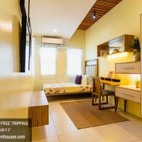 Lancaster New City Thea - Affordable Housing In Cavite Philippines - Bedroom 2