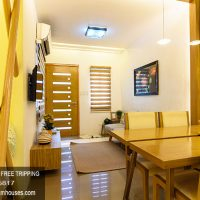 Lancaster New City Thea - Affordable Housing In Cavite Philippines - Dining Area