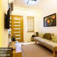 Lancaster New City Thea - Affordable Housing In Cavite Philippines - Living Area 2