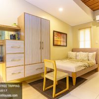 Lancaster New City Thea - Affordable Housing In Cavite Philippines - Master Bedroom
