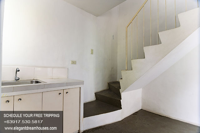 Lancaster New City Thea - Affordable Housing In Cavite Philippines - Stairways
