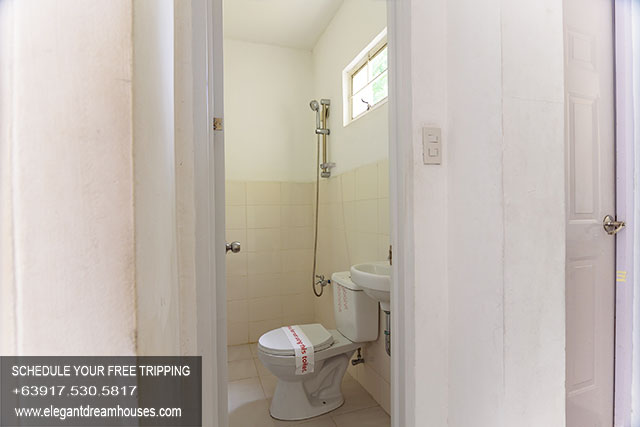 Lancaster New City Thea - Affordable Housing In Cavite Philippines - Toilet & Bath